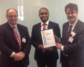 West Midlands PCC wins transparency award