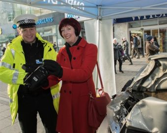 Drink Drive Campaign Launches