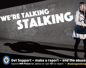 West Midlands Police launches harassment campaign