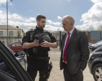 PCC seeks views of the public on police budget