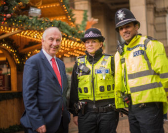 Christmas message from the PCC