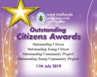 Winners of the 2019 Outstanding Citizens Awards revealed