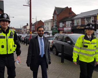 £150,000 of criminal cash available for communities