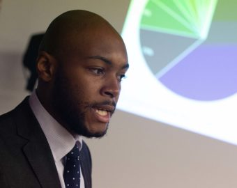 West Midlands Deputy PCC addresses Manchester night-time drugs conference