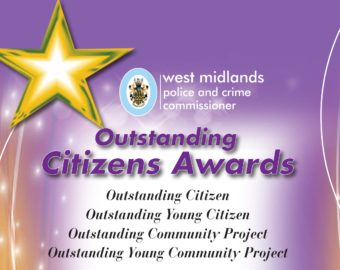 PCC looking for the unsung heroes of the West Midlands