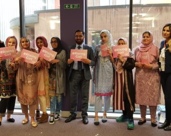 PCC funds project to support young women affected by domestic abuse or exploitation