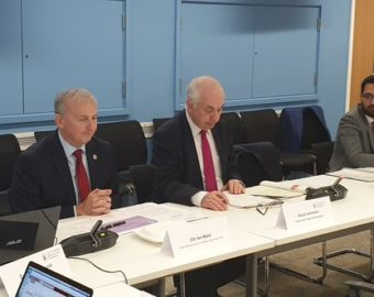 Police and Crime Commissioner and Leader of Birmingham City Council publish findings into West Midlands train services following safety fears, overcrowding and cancellations