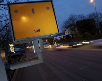 New cameras to be switched on in Wolverhampton to improve road safety