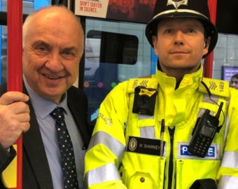 New set of byelaws to clamp down on anti-social behaviour on the buses