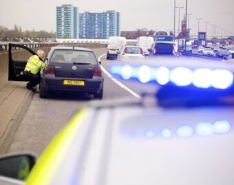 FEARS OVER DRINK DRIVING ON CHRISTMAS DAY