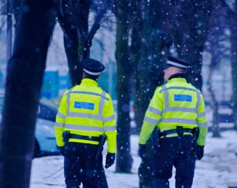 £200,000 for Violence Reduction from Winter Fund