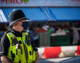PCC Response To Crime Statistics