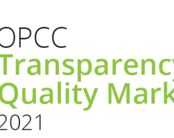 Office of the PCC wins transparency award