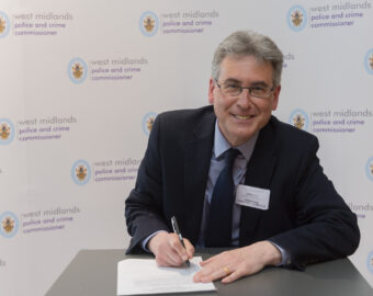 New PCC seeking the views of public and organisations