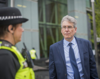 PCC launches a survey to seek views on women's safety