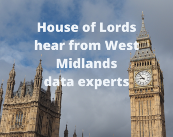 House of Lords hears from ethics leads in police technology inquiry