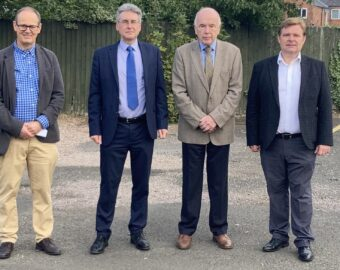 Safer Streets scheme to be rolled out in Stockland Green