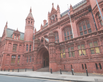 Justice Secretary doesn't know when the court backlog will be cleared – West Midlands PCC Response